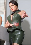 A photo of Mistress Izabel